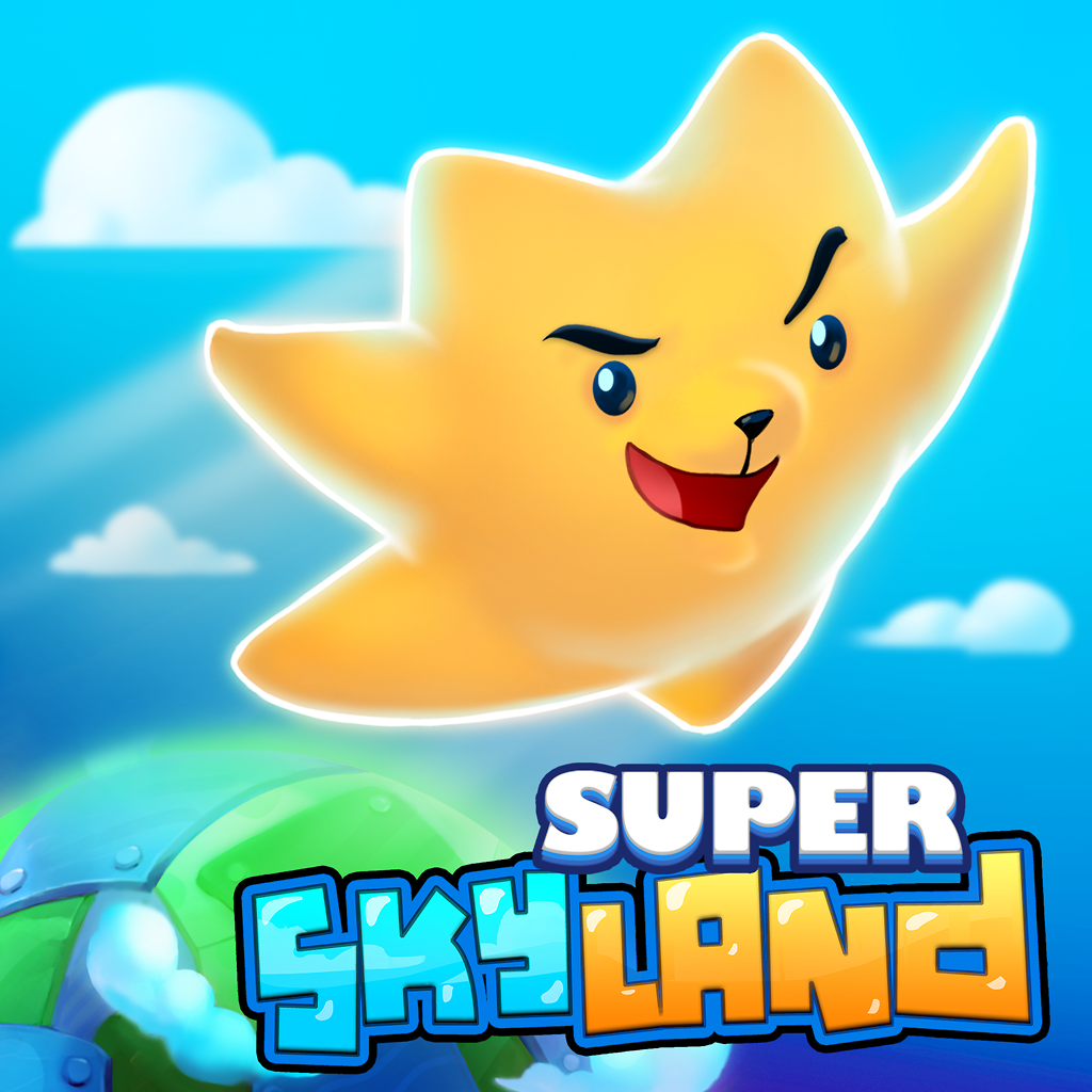 Super Skyland iOS