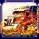 Airborne Truck Smash Bandits: Highway Asphalt Racing